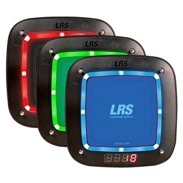 LRS Paging Solutions